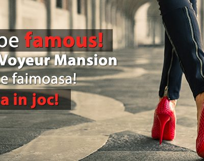 Live Cams Mansion Timisoara